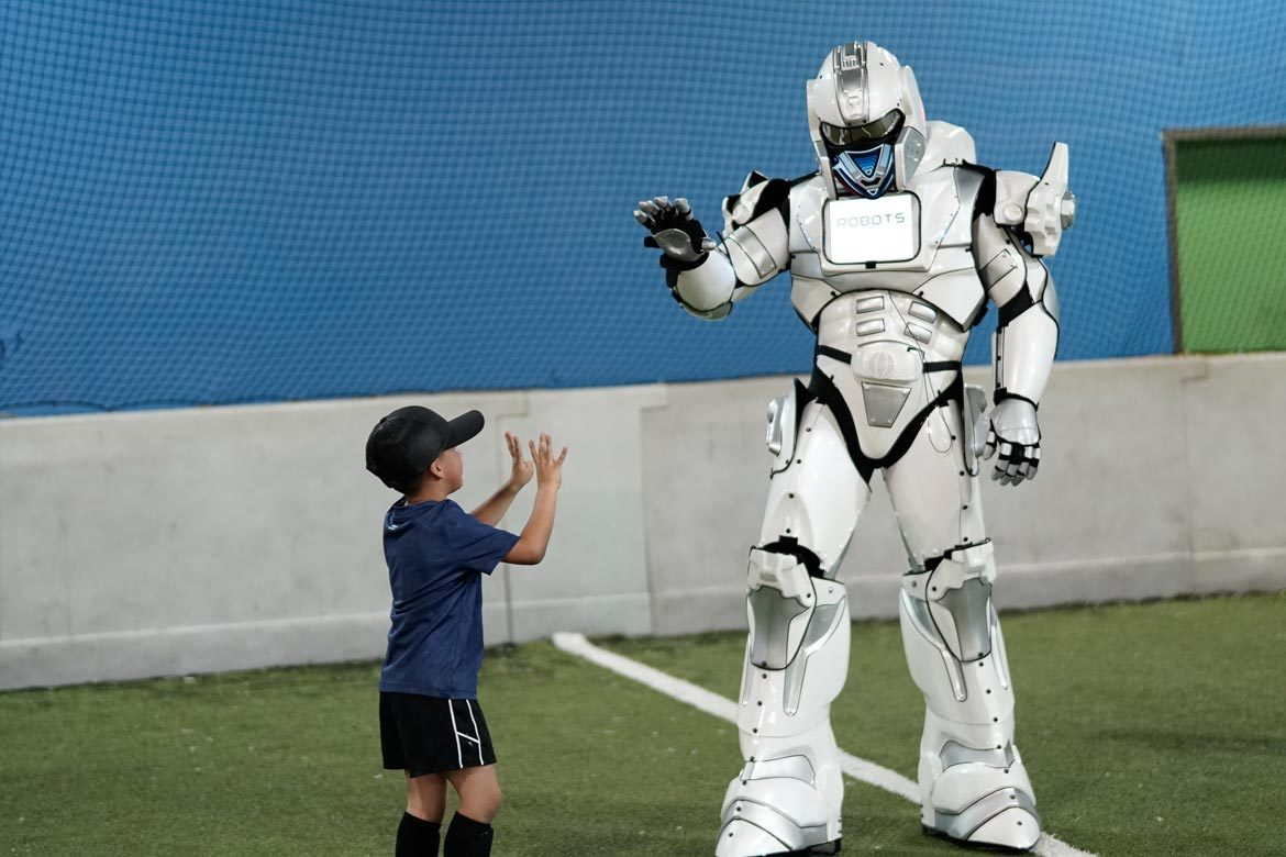 robots-extreme-houston-soccer-party-6