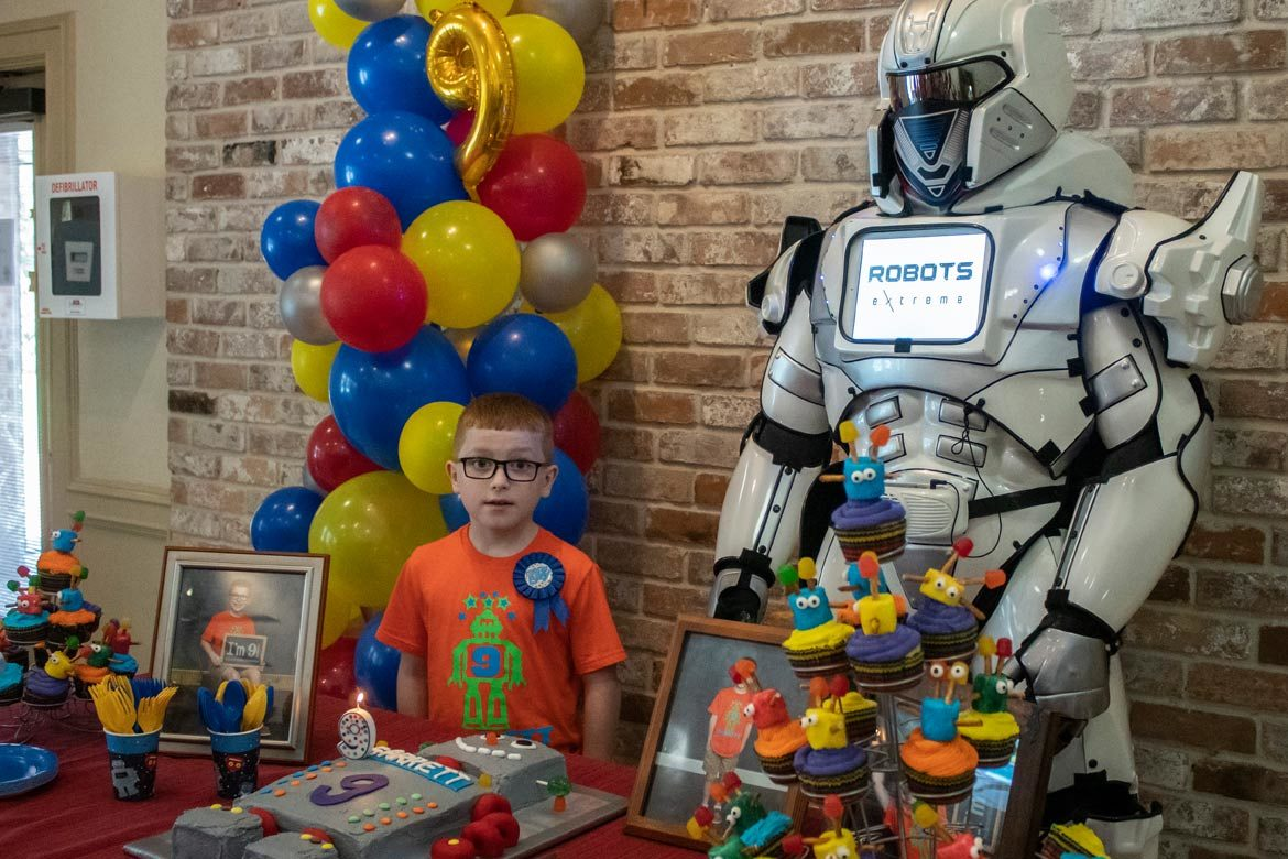 robot-birthday-party-houston4